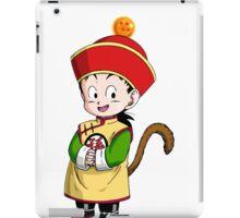 Gohan Kid iPad Case/Skin