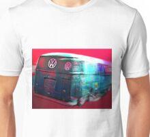Type 2 Timeline Unisex T-Shirt