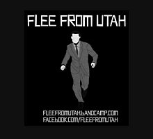 Flee From Utah - Official Merch Unisex T-Shirt
