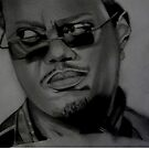 bernie mac by jetoneS