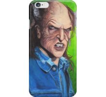 Randall Flagg  iPhone Case/Skin
