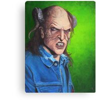 Randall Flagg  Canvas Print