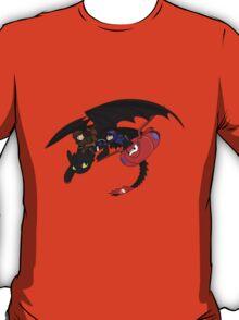 Dorks United T-Shirt