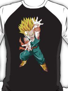 Trunks Kid DBZ T-Shirt
