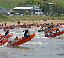 Racing at Penguin (25) by Andy Berry