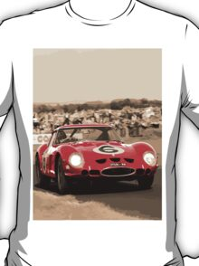 John Surtees - racing T-Shirt