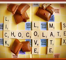 Seductive Chocolate by Kym Howard
