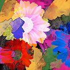 The Flower Palette by Navin Thakur
