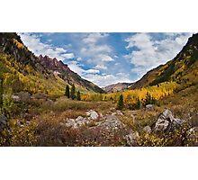 Aspen , CO Photographic Print