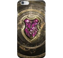 Axtelera Ray - Shield of Sabryana iPhone Case/Skin