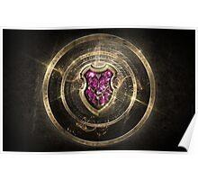 Axtelera Ray - Shield of Sabryana Poster
