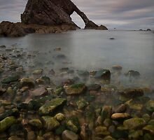 bow and fiddle rock by codaimages