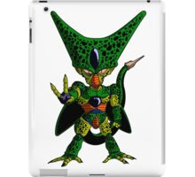 Imperfect Cell Chibi iPad Case/Skin
