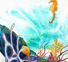 Sea World  by Linda Callaghan