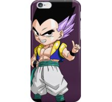 GoTenks Chibi DBZ iPhone Case/Skin