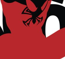Scarlet Spider – Great power, no responsibility Sticker