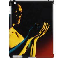 Marvel Men 07 iPad Case/Skin