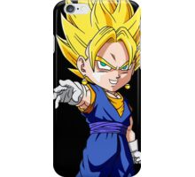 Vegetto Chibi iPhone Case/Skin