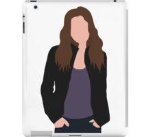 Meg Masters iPad Case/Skin