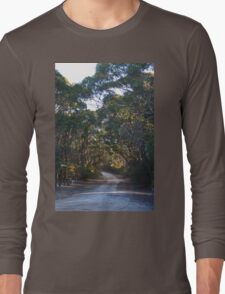 Country Road #3 Long Sleeve T-Shirt