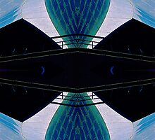 Inversions No.2 by graphicscapes