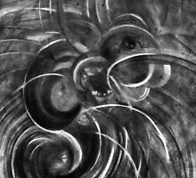 charcoal untitled by TheReaper