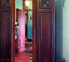 portals by carol brandt