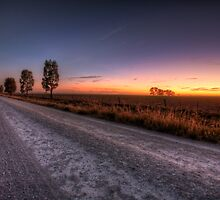 Sunset Strip - Central Victoria by eighty4