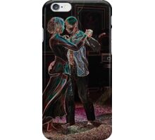 Night Moves iPhone Case/Skin