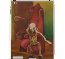 Stone Headed Believer  iPad Case/Skin