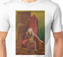 Stone Headed Believer  Unisex T-Shirt