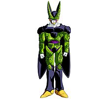 Perfect Cell Photographic Print