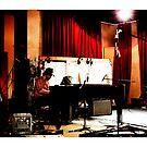 Kill Devil Hills - Loop Studio Recording by ARPhotography