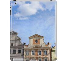 Old Town Hall iPad Case/Skin