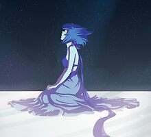 Lapis Lazuli by JoanaTiago