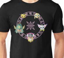 Digimon: Crest of Light Unisex T-Shirt