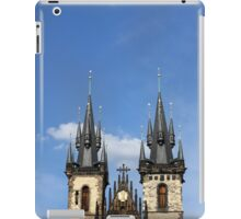 Old Town iPad Case/Skin
