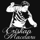 Cristian Macelaru (shirt) by Rachel Miller