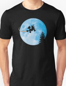 Taking Her to the Moon T-Shirt