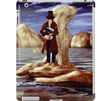 The Writer iPad Case/Skin