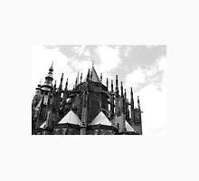 St. Vitus Cathedral Unisex T-Shirt