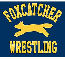 Foxcatcher Sweater Photographic Print