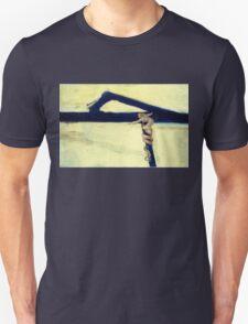 Kline, Michelangelo Unisex T-Shirt