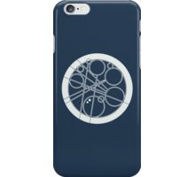 Companion Piece iPhone Case/Skin