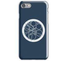 Companion Piece iPhone Case/Skin