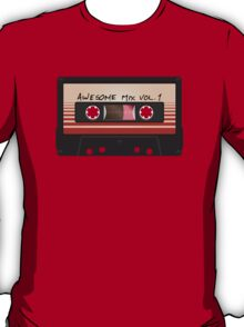Awesome Mix Vol. 1 T-Shirt