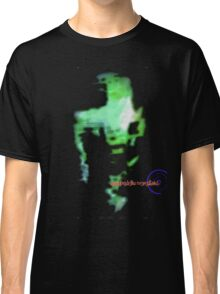 Psychedelic NeverLand: Tha Green Goop Classic T-Shirt