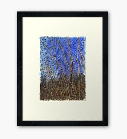 WindSieb Framed Print