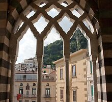 Marble Arches by phil decocco