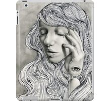 Cassandra's Sorrow  iPad Case/Skin